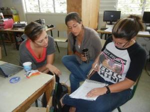 TCFL professional development