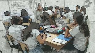 PaperArtist class