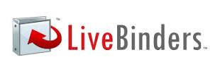 livebinder icon
