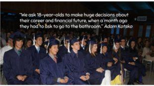 Grad decisions